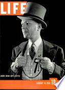 16 янв 1939
