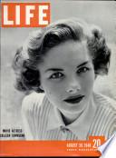 30 авг 1948