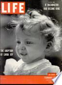 19 фев 1951