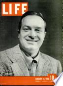 10 янв 1944