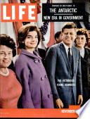 21 ноя 1960