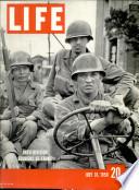31 июл 1950