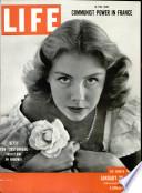 29 янв 1951