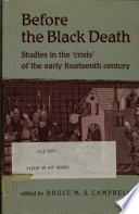 fourteenth century crises essay