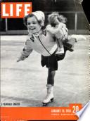 16 янв 1950