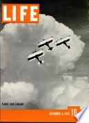6 ноя 1939