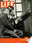 1 май 1944