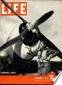 1 ноя 1943