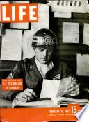 10 фев 1947