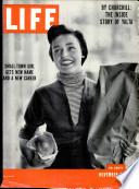 9 ноя 1953