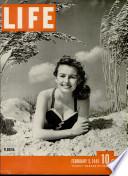 5 фев 1945