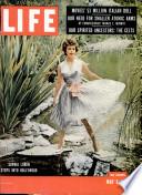 6 май 1957
