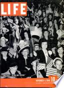 4 ноя 1940