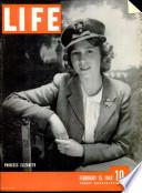 15 фев 1943