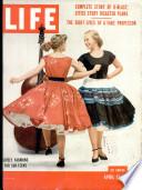 12 апр 1954