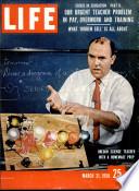 31 мар 1958