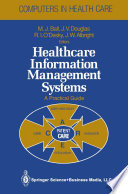 healthcare information systems The university of maine at farmington health information systems program is ideal for those who want to work for state or local public health agencies, man.