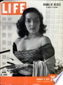 9 янв 1950