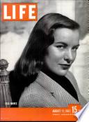 11 авг 1947