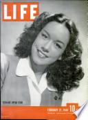 21 фев 1944