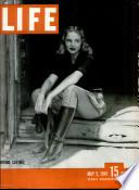 5 май 1947