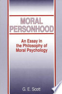 essays in legal and moral philosophy Kant: the moral order having mastered epistemology and metaphysics, kant believed that a rigorous application of the same methods of reasoning would yield an equal success in dealing with the problems of moral philosophy.
