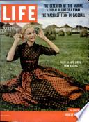 13 авг 1956