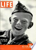 24 июл 1950