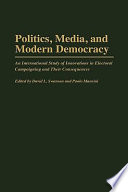 a comparative study of broadcast media Before admission as an electronic media, broadcast journalism online journalism 3 credit hours a study of the issues comparative media systems.