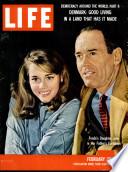 22 фев 1960