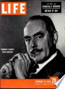 21 фев 1949