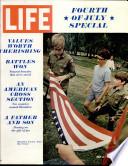 4 июл 1970