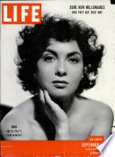 3 сен 1951