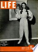 12 авг 1946