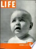 22 ноя 1937