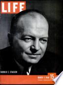 1 мар 1948