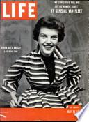 11 май 1953