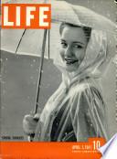 7 апр 1941