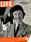 10 апр 1950
