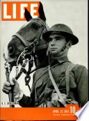 21 апр 1941