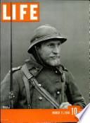 11 мар 1940
