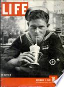 5 ноя 1945