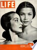 3 ноя 1947