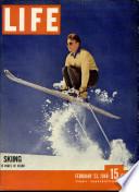23 фев 1948