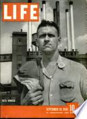 10 сен 1945