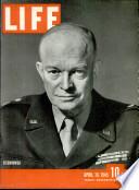 16 апр 1945