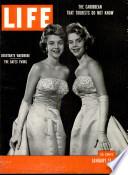 11 янв 1954