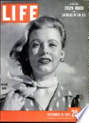 19 сен 1949