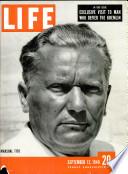 12 сен 1949