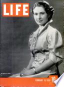 14 фев 1938